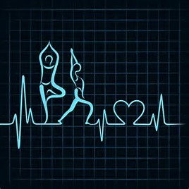 Yoga for a Healthy Heart in February 2020