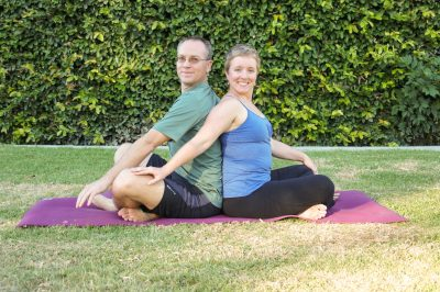 Partner Prenatal Yoga Workshop - July 14th